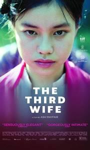Trzecia żona online / The third wife online (2018) | Kinomaniak.pl