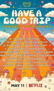 Życzymy udanej jazdy: psychodeliczne przygody online / Have a good trip: adventures in psychedelics online (2020) | Kinomaniak.pl