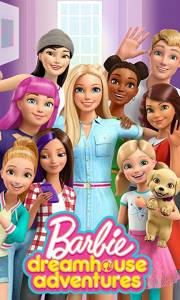 Barbie dreamhouse adventures online (2018-) | Kinomaniak.pl