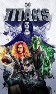 Titans online (2018-) | Kinomaniak.pl