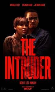 The intruder online (2019) | Kinomaniak.pl