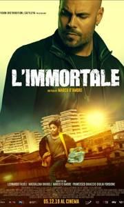 Nieśmiertelny online / L'immortale online (2019) | Kinomaniak.pl