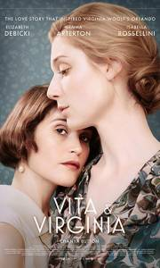 Vita i virginia online / Vita & virginia online (2018) | Kinomaniak.pl