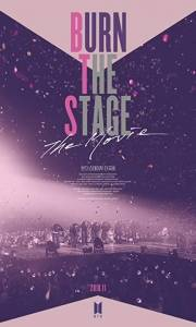 Burn the stage: the movie online (2018) | Kinomaniak.pl