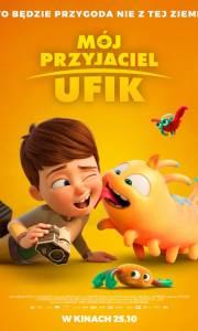 Mój przyjaciel ufik online / Terra willy: planète inconnue online (2019) | Kinomaniak.pl