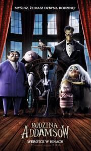Rodzina addamsów online / The addams family online (2019) | Kinomaniak.pl