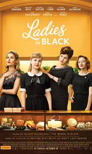 Ekspedientki online / Ladies in black online (2018) | Kinomaniak.pl