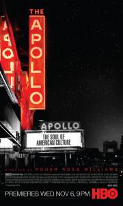 Teatr apollo online / The apollo online (2019) | Kinomaniak.pl