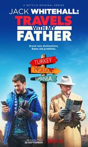 Jack whitehall: podróże z moim ojcem online / Jack whitehall: travels with my father online (2017-) | Kinomaniak.pl