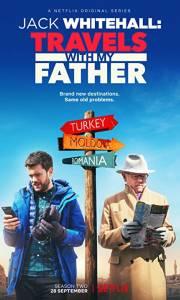 Jack whitehall: podróże z moim ojcem online / Jack whitehall: travels with my father online (2017-) | Kinomaniak.pl