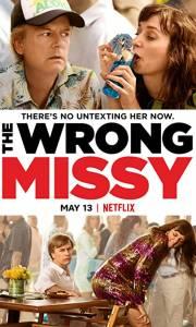Niewłaściwa missy online / The wrong missy online (2020) | Kinomaniak.pl