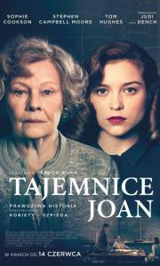 Tajemnice joan online / Red joan online (2018) | Kinomaniak.pl