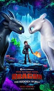 Jak wytresować smoka 3 online / How to train your dragon: the hidden world online (2019) | Kinomaniak.pl