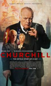 Churchill online (2017) | Kinomaniak.pl