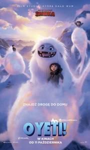 O yeti! online / Abominable online (2019) | Kinomaniak.pl