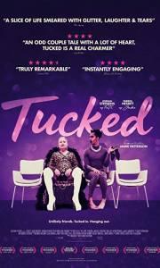 Na zakładkę online / Tucked online (2018) | Kinomaniak.pl