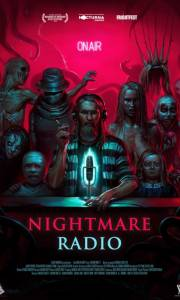 Nightmare radio online / A night of horror: nightmare radio online (2019) | Kinomaniak.pl