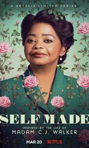 Własnymi rękoma: historia madam c.j. walker online / Self made: inspired by the life of madam c.j. walker online (2020-) | Kinomaniak.pl