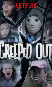 Historie z dreszczykiem online / Creeped out online (2017-) | Kinomaniak.pl