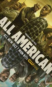 All american online (2018-) | Kinomaniak.pl