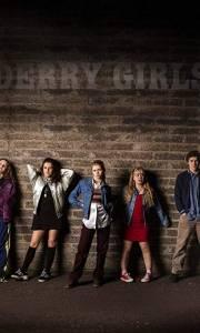 Derry girls online (2018-) | Kinomaniak.pl