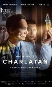 Szarlatan online / Charlatan online (2020) | Kinomaniak.pl