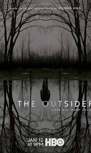 Outsider online / The outsider online (2020-) | Kinomaniak.pl