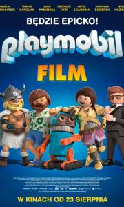 Playmobil: film online / Playmobil: the movie online (2019) | Kinomaniak.pl