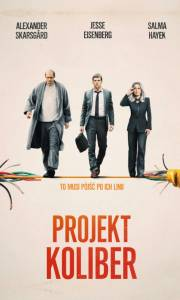 Projekt koliber online / The hummingbird project online (2018) | Kinomaniak.pl
