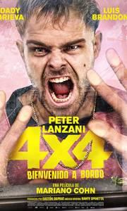 4x4 online (2019) | Kinomaniak.pl