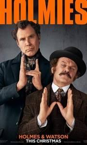 Holmes i watson online / Holmes & watson online (2018) | Kinomaniak.pl