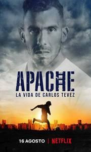 Apache: historia carlosa teveza online / Apache: la vida de carlos tevez online (2019-) | Kinomaniak.pl