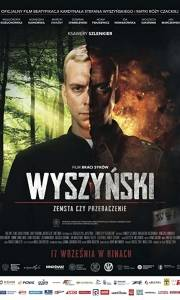 Wyszyński - zemsta czy przebaczenie online (2021) | Kinomaniak.pl