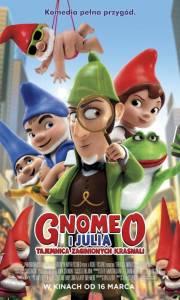 Gnomeo i julia. tajemnica zaginionych krasnali online / Sherlock gnomes online (2018) | Kinomaniak.pl