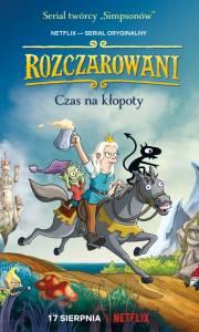 Rozczarowani online / Disenchantment online (2018-) | Kinomaniak.pl