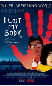 Zgubiłam swoje ciało online / J'ai perdu mon corps online (2019) | Kinomaniak.pl