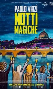 Magiczne noce online / Notti magiche online (2018) | Kinomaniak.pl