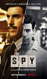 The spy online (2019-) | Kinomaniak.pl