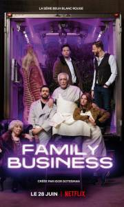 Rodzinny biznes online / Family business online (2019-) | Kinomaniak.pl