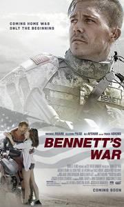 Bennett's war online (2019) | Kinomaniak.pl