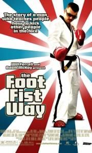 Prawo stopy i pięści online / The foot fist way online (2006)   Kinomaniak.pl
