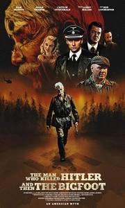 Człowiek, który zabił hitlera i wielką stopę online / The man who killed hitler and then the bigfoot online (2018)   Kinomaniak.pl