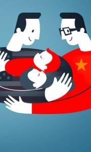 Cała moja rodzina online / Quan jia fu online (2019) | Kinomaniak.pl