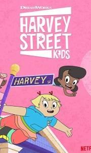 Dzieciaki z harvey street online / Harvey girls forever! online (2018) | Kinomaniak.pl