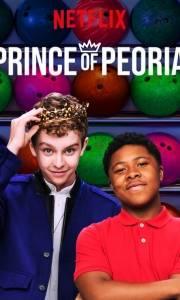 Książę peorii online / Prince of peoria online (2018) | Kinomaniak.pl