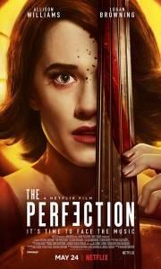 Perfekcja online / The perfection online (2018) | Kinomaniak.pl