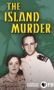 Amerykańskie doświadczenia: morderstwo na wyspie online / American experience: the island murder online (2018) | Kinomaniak.pl
