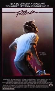 Footloose online (1984)   Kinomaniak.pl
