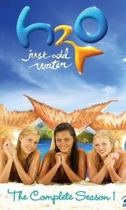 H2o: wystarczy kropla online / H2o: just add water online (2006) | Kinomaniak.pl