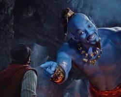 Aladyn / Aladdin